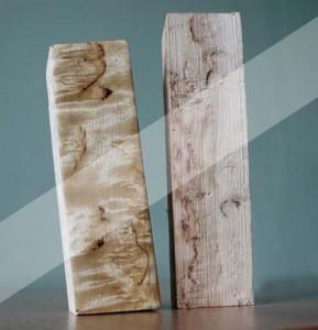 древесина карельской березы